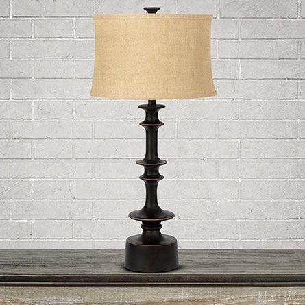 Cormick Table Lamp