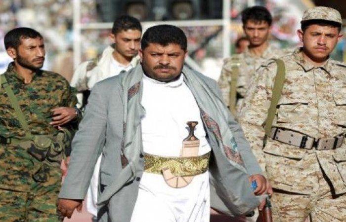 عاجل اليمن محمد علي الحوثي يطالب السعودية بـ هدنة Military Jacket Men Casual Men