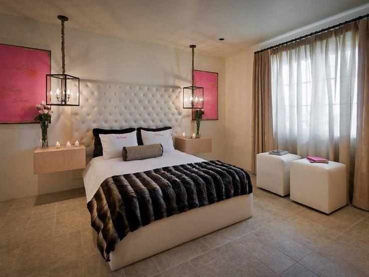 53 Cozy And Beautiful Female Bedroom Ideas Beautiful Interior