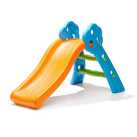Kid S Slide Outdoor Toys For Kids Kids Slide Kids Play Equipment