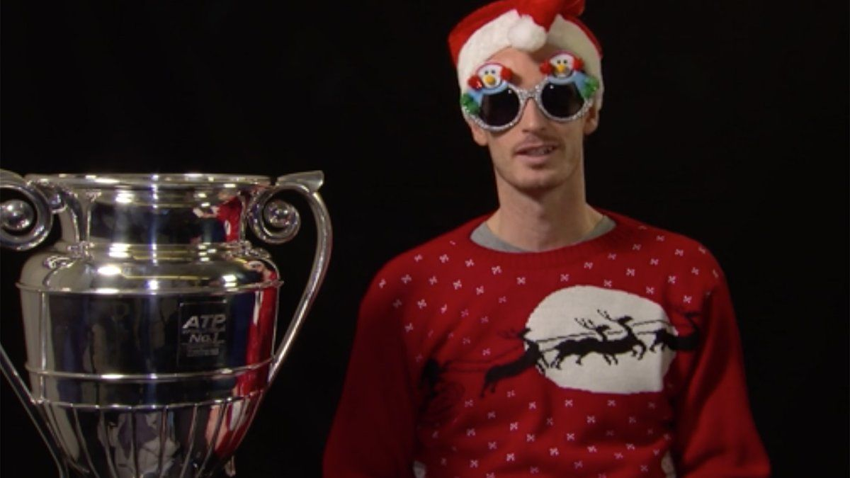 Andy murray twitter - Andy Murray Twitter