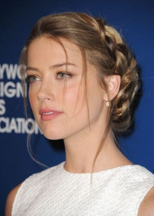 High Neck Hairstyles