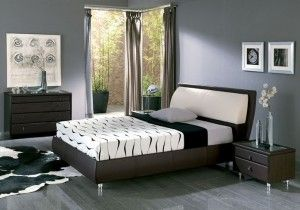 Pin By Mary Andersen On Ds Room Brown Furniture Bedroom Small