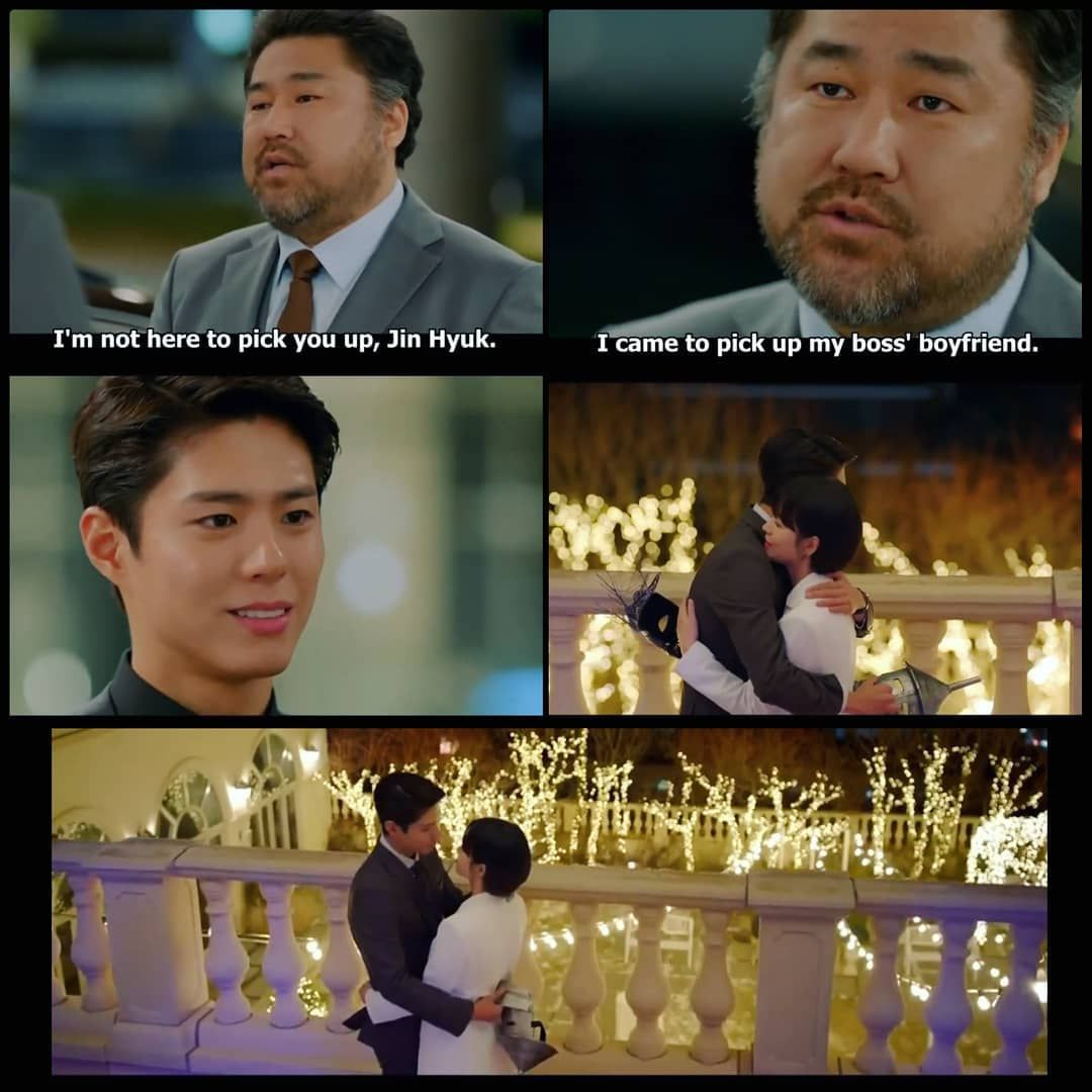 Mr Nam Is The Best Matchmaker Encounterkdrama Episode 8
