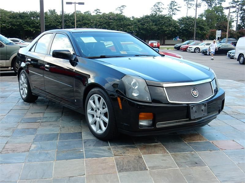 2006 cadillac cts 78437 miles black exterior color with a black 2006 cadillac cts 78437 miles black exterior color with a black interior 36l publicscrutiny Image collections