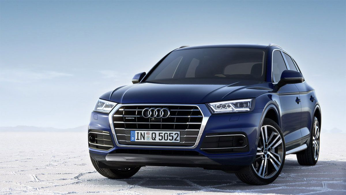 New 2018 Audi Q5 Launched Price Features Engine Review Specs And Images Audi Q5 Audi Cars Audi Q7