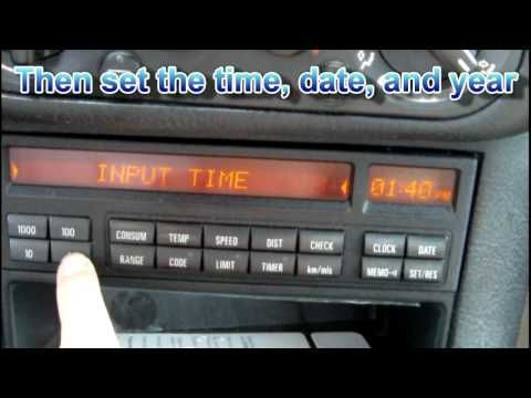 Clear Check Engine Light >> How To Clear Check Engine Light And Fault Codes Bmw Youtube Diy
