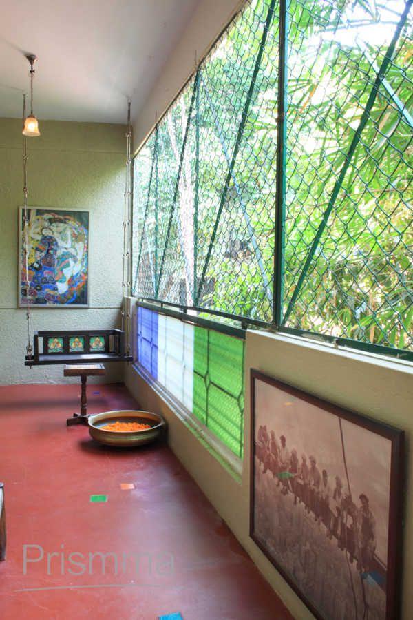 balcony design #prismmamagazine