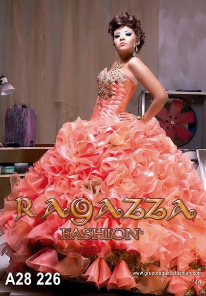 Ragazza A28-226 Dress at Prom Dress Shop | BIG FAT GYPSY WEDDING ...