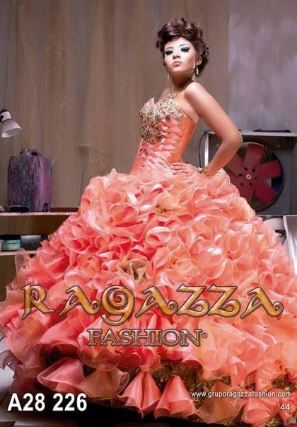 Ragazza A28-226 Dress at Prom Dress Shop | BIG FAT GYPSY WEDDING ...