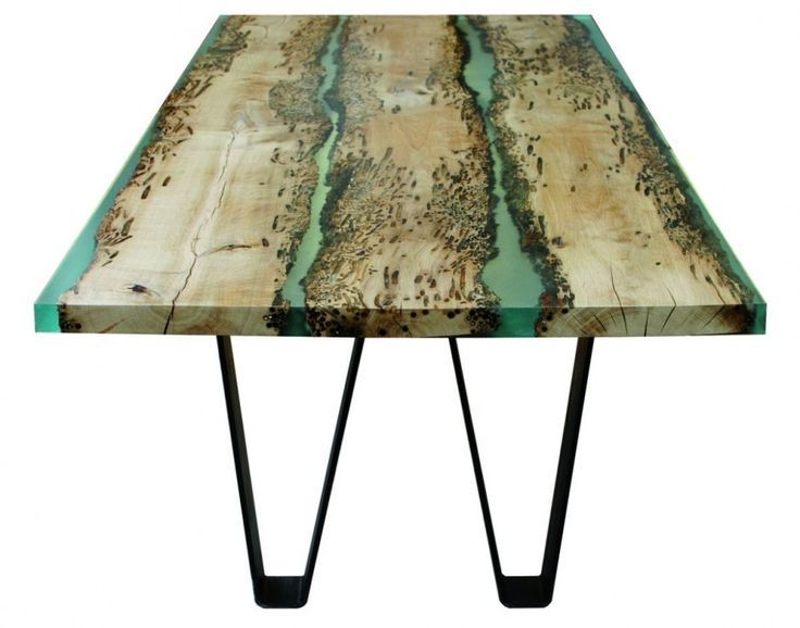 Furniture designers encapsulate nature for future generations Holz - couchtisch aus massivholz 25 designs