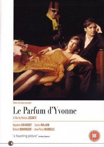Le Parfum D Yvonne The Scent Of Yvonne Yvonne S