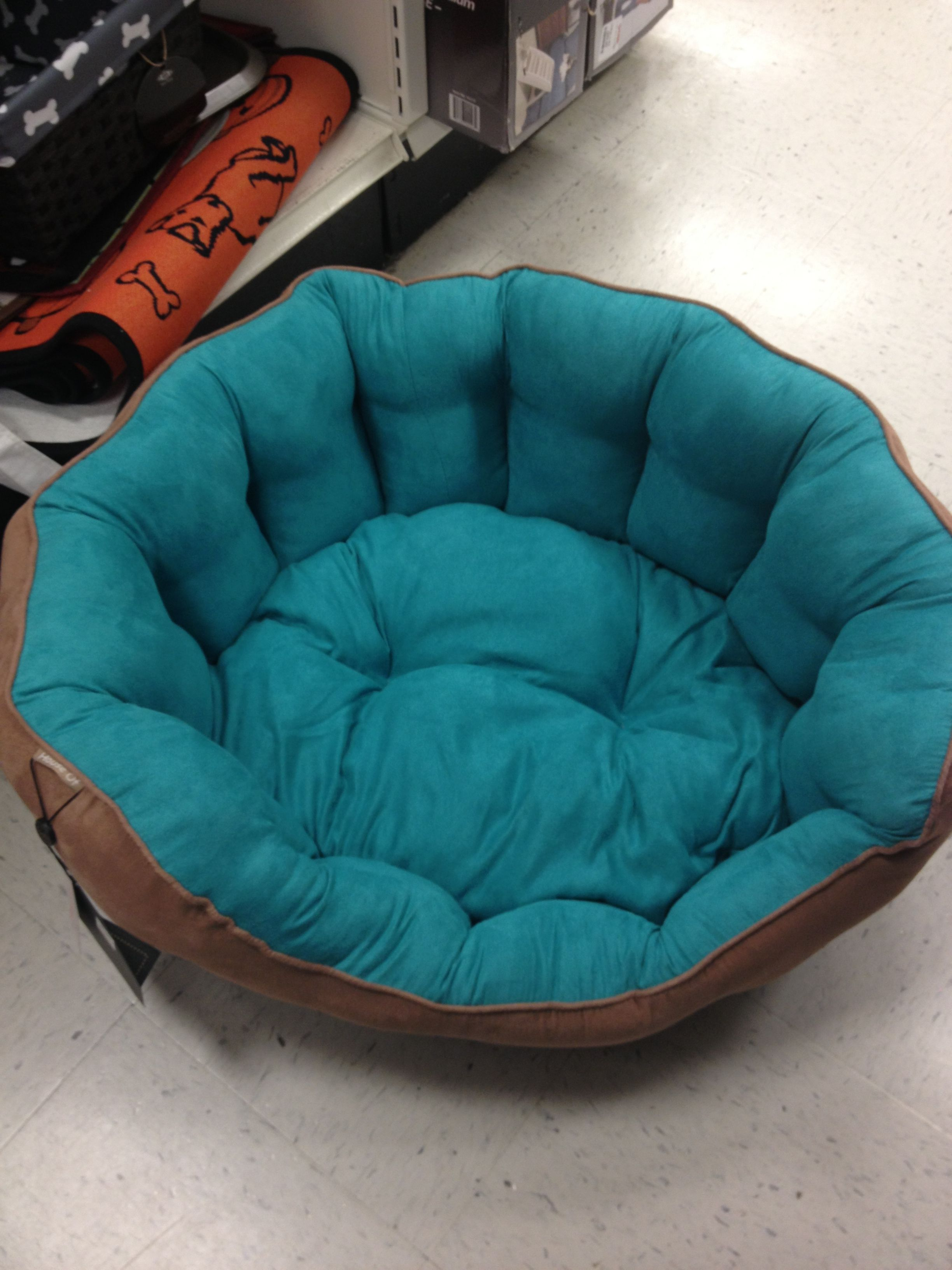 Dog bed tj maxx Dog bed, Dog furniture, Dogs, puppies