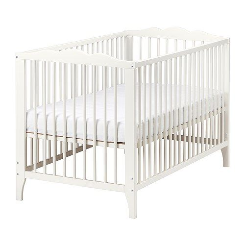 Us Furniture And Home Furnishings With Images Ikea Crib
