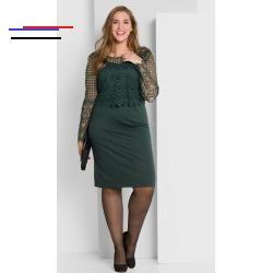 Reduzierte Winterkleider für Damen - #afrikanischekleider ...