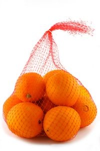14 Creative Uses For Mesh Produce Bags Produce Bags Thrifty Crafts Recycled Crafts