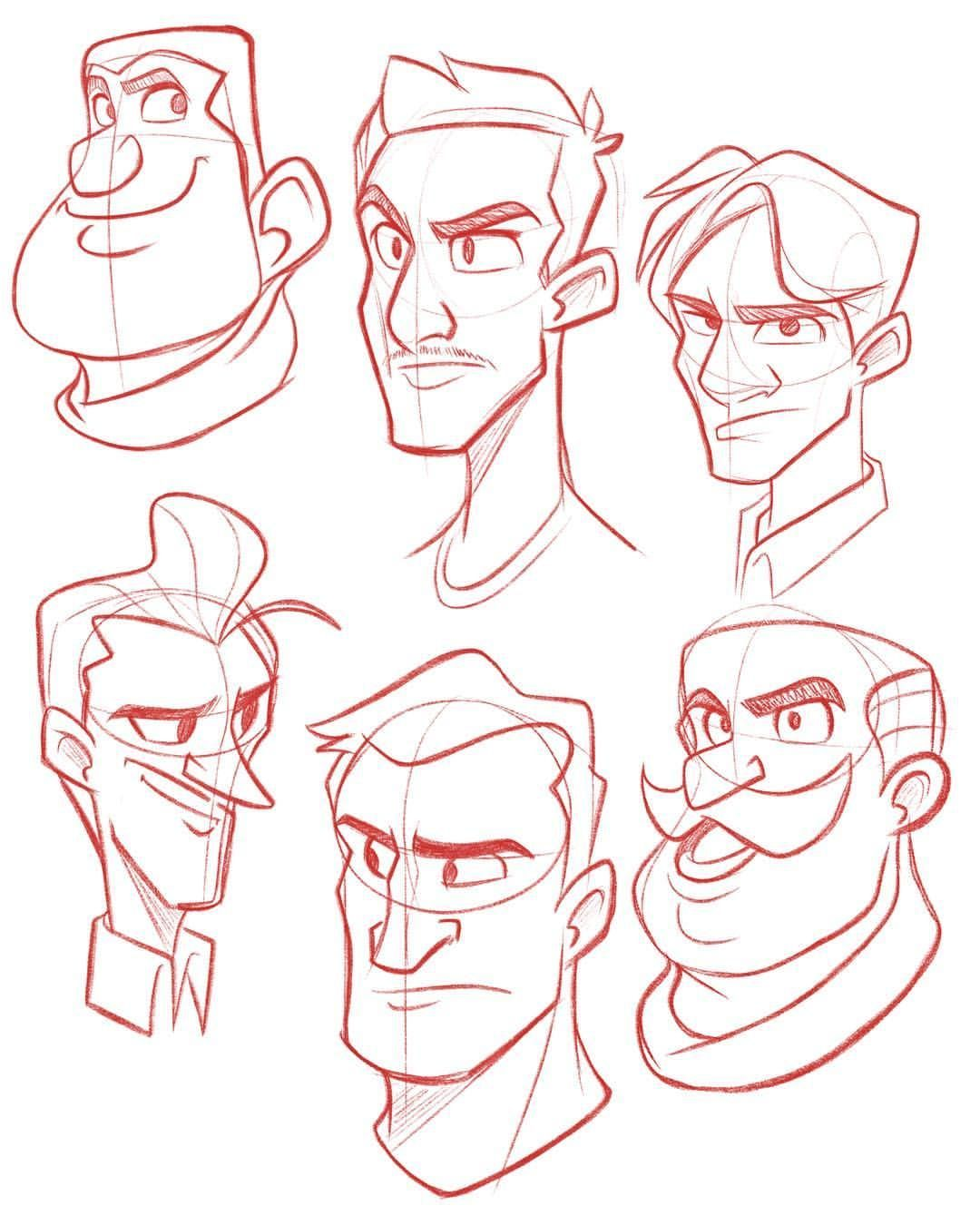 11 Breathtaking Draw People Cartoon Realistic Ideas Drawing Cartoon Faces Cartoon Character Design Drawing Cartoon Characters