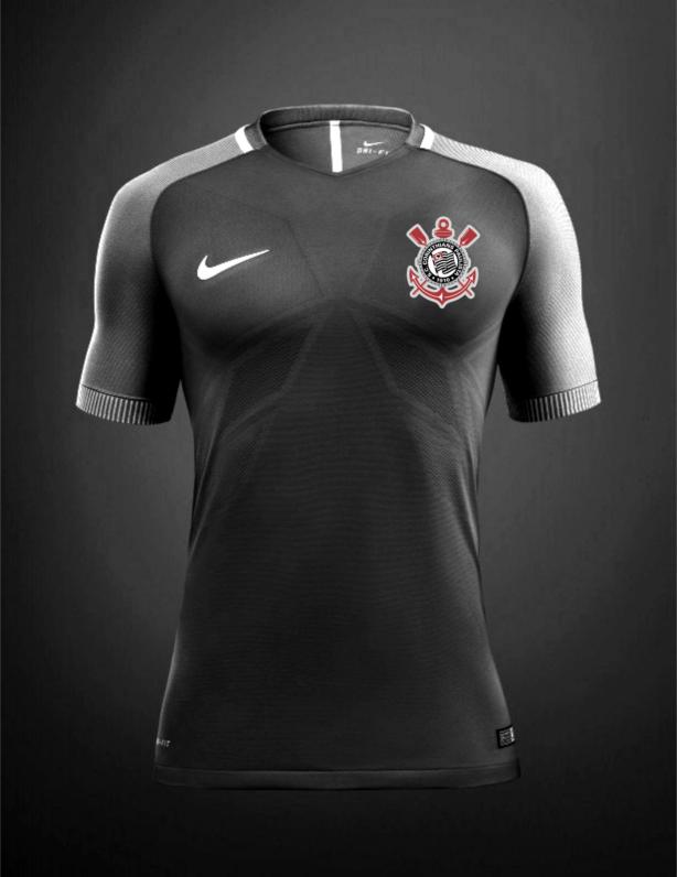 Nova camisa para o CORINTHIANS  6763c4f1e3988