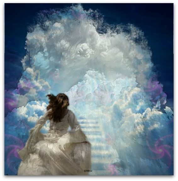SIRRA ULAŞMAK KURAN-I ANLAMAKLA OLUR EN İYİ ÖGRETİCİ..   Heaven artwork, Jesus pictures, Heaven painting