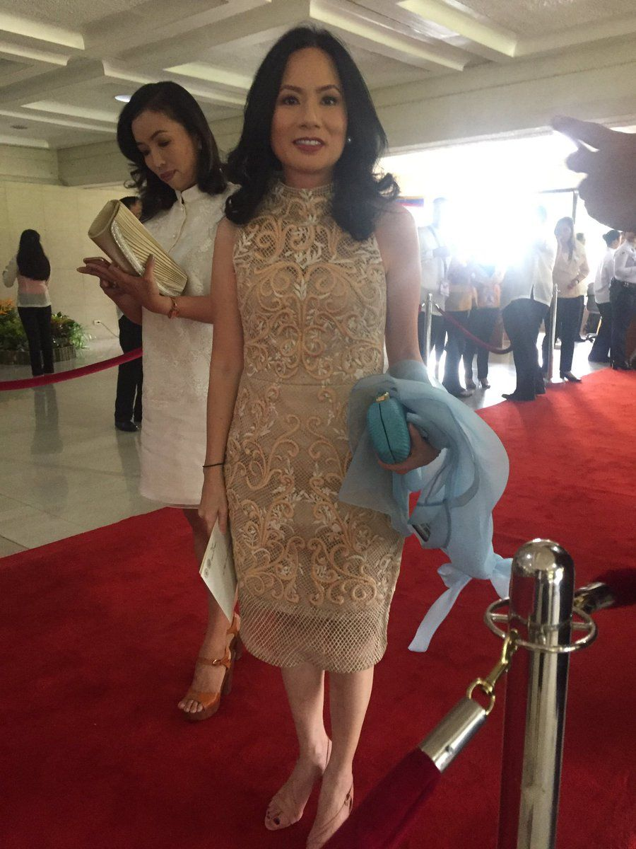 Pictures sona 2018 philippines best dress