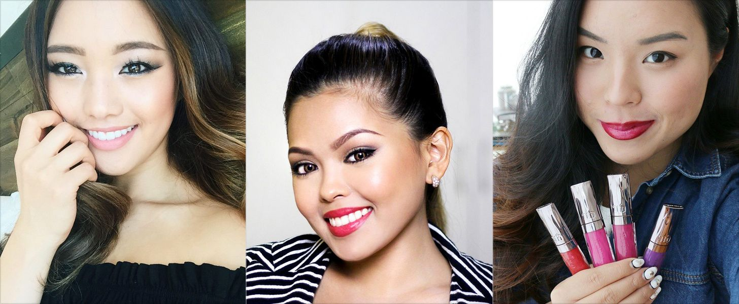 These Are the Top Asian Beauty Bloggers You Should Already Know