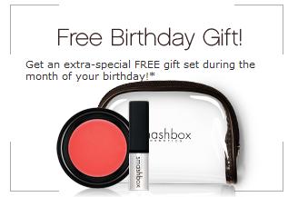 Free Makeup Birthday Gifts · www.belanjalipstick.com