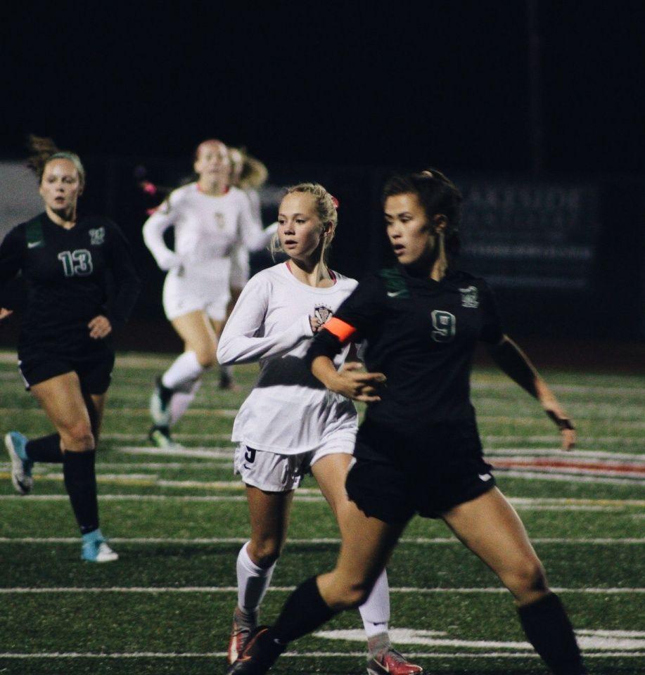VSCO - girls soccer  #undefeated #girlssoccer #highschool
