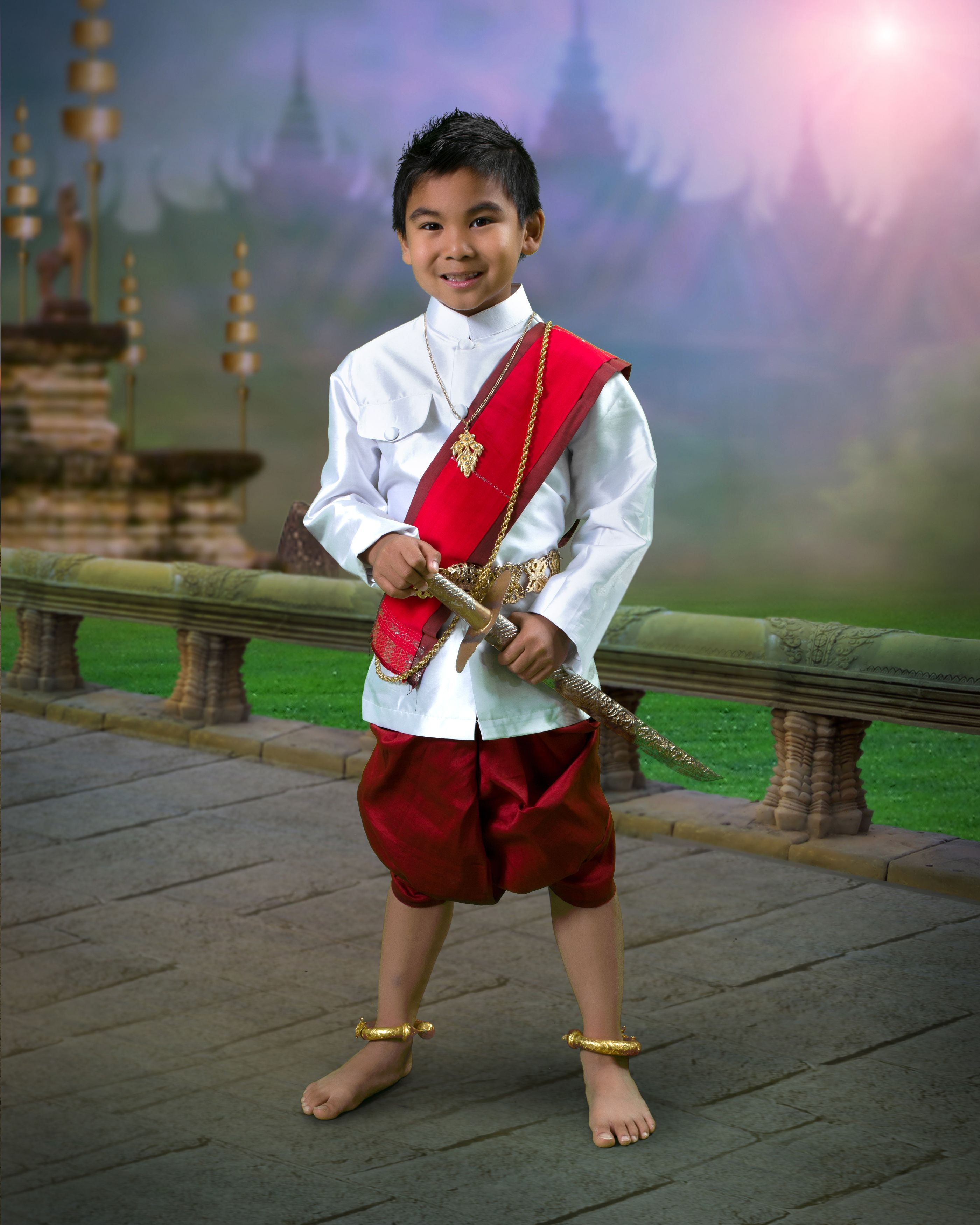 Simple Wedding Dress Hong Kong: Traditional Costumes For Boys In 2019