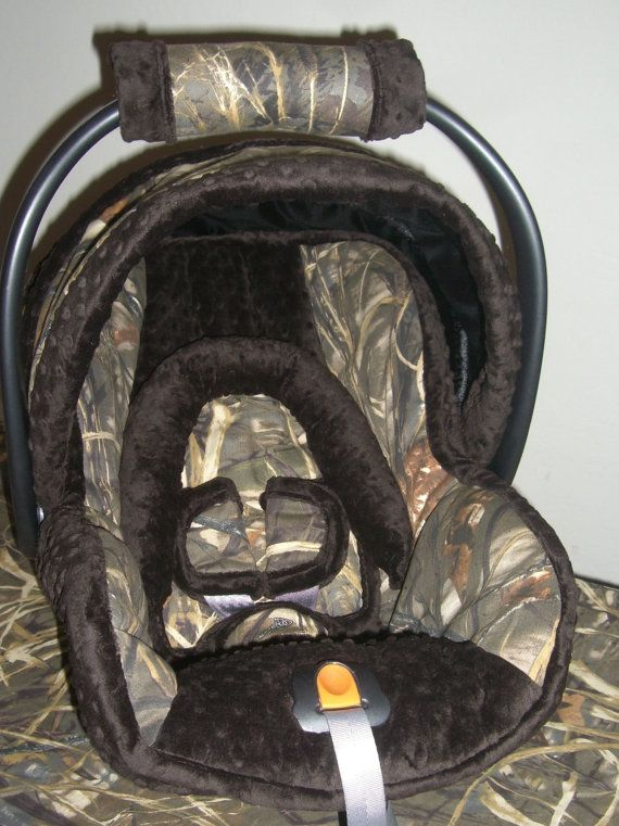 Infant Replacement Car Seat Cover Max 4 HD By Ohsewdarlingcustoms