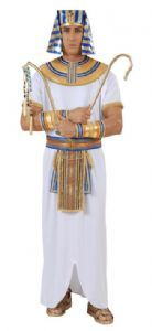 Egyptian Pharaoh Costume 9004 - plus size fancy dress costume | XL egyptian costume  sc 1 st  Pinterest & Egyptian Pharaoh Costume (9004) | costumes | Pinterest | Pharaoh ...