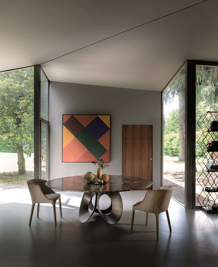 55 Dining Room Wall Decor Ideas For Season 2018  2019 Extraordinary Wall Art For A Dining Room Inspiration Design