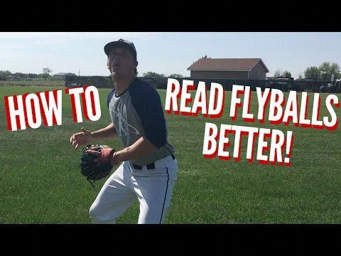 Photo of How to: Read Flyballs Better – Baseball Outfield Drills