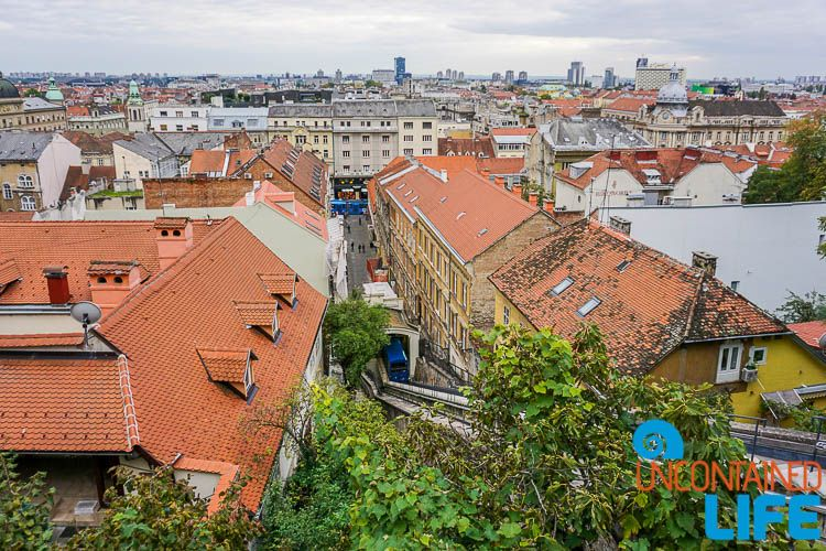 Zagreb In Technicolor Biking Croatia S Capital City Uncontained Life Zagreb Croatia Capital City
