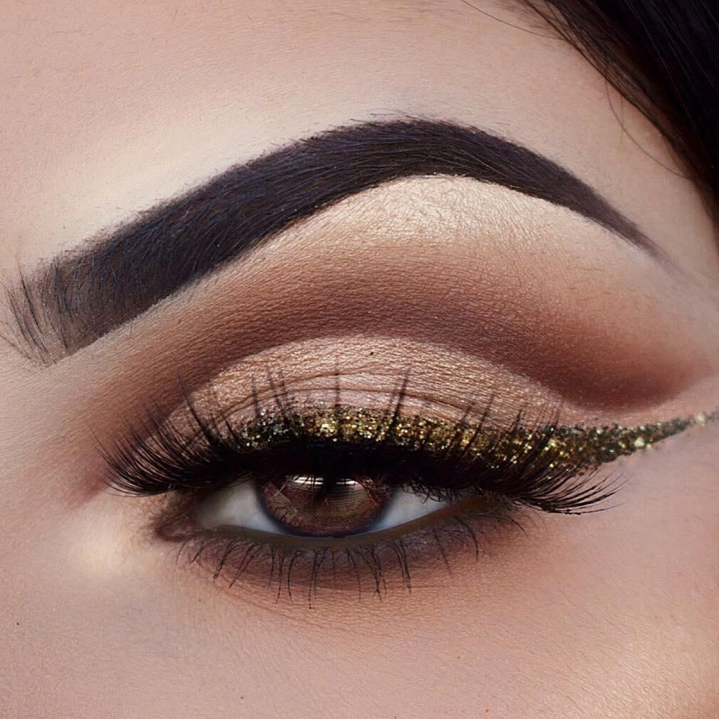 34 Stunning Eye Makeup Ideas For A Catchy and Impressive