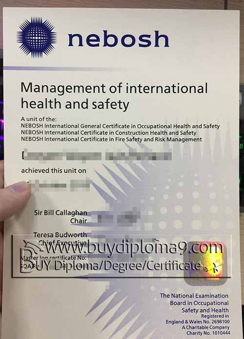 Nebosh Certificate Buy Diploma College Diplomabuy University High