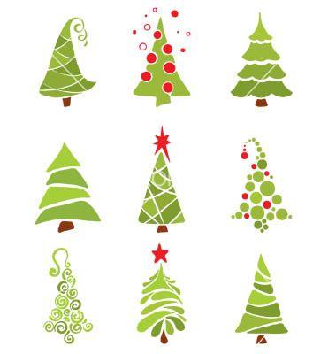 weihnachtsm rkte weihnachtsbild baumgrafik b ume. Black Bedroom Furniture Sets. Home Design Ideas