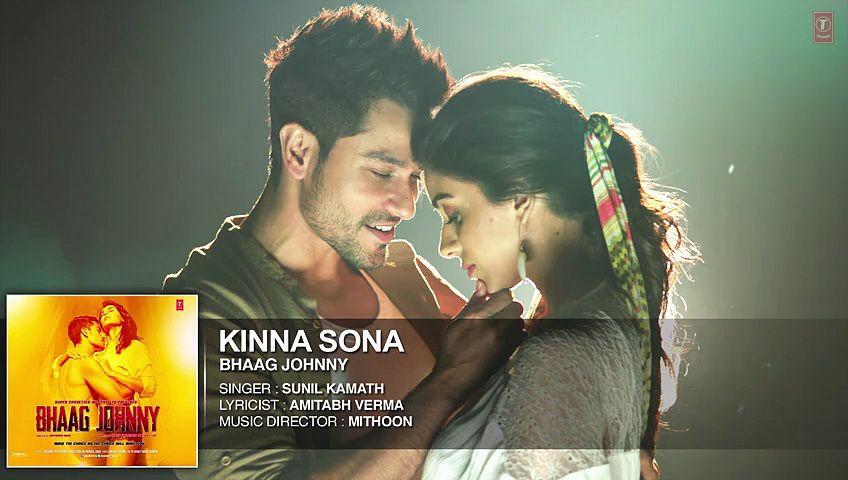 Kinna Sona Bhaag Johnny Mp3 Download in High Quality Audio