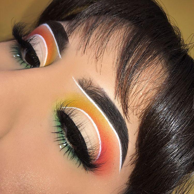 pinterest: @ nandeezy † | Makeup looks | Pinterest | Makeup ...