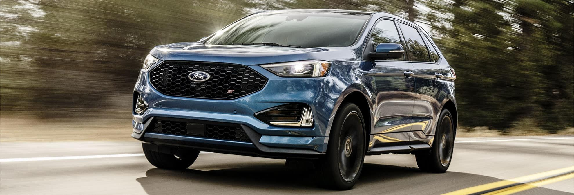 2019 Ford Edge Sport Changes Release Date Interior Colors
