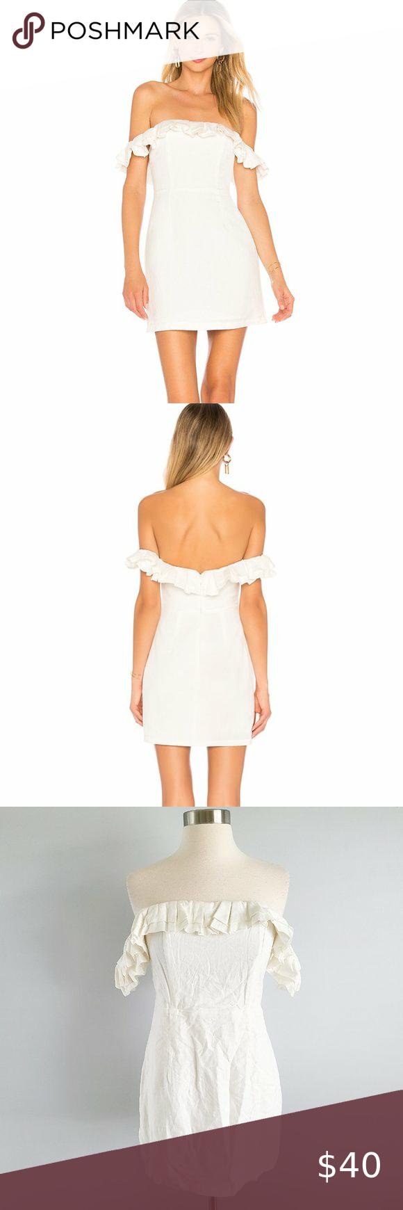 Superdown Emery Off The Shoulder Mini Dress Mini Dress Knit Mini Dress Lace Mini Dress [ 1740 x 580 Pixel ]