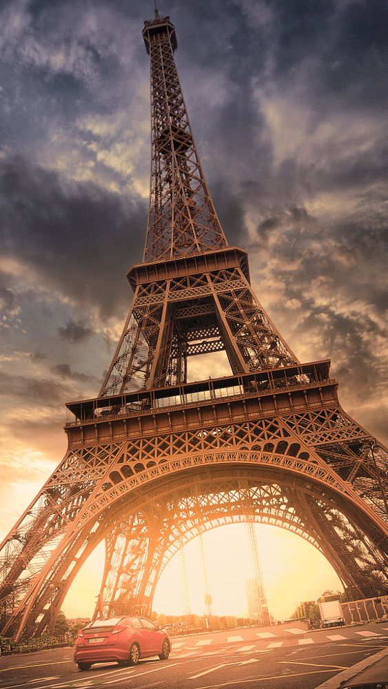 Eiffel Tower by Mohammed Abdo on 500px, Paris