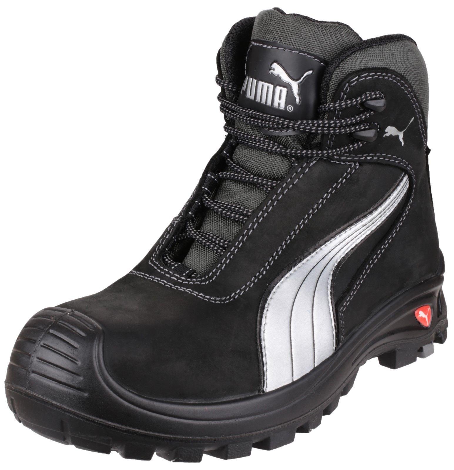 Midsole Toe Cap BOOTS Trainers Shoes Sz