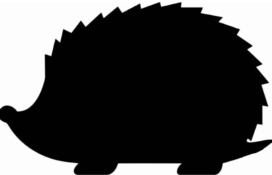 Pin Von Oana Bineata Auf Umbre Pt Pici Scherenschnitt Igel Scherenschnitt Vorlagen Tier Silhouette