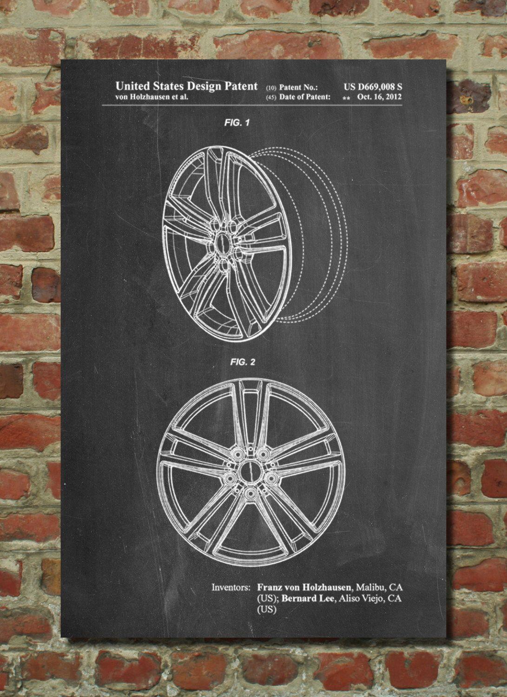 Tesla car wheels patent poster tesla motors car part art tesla car wheels patent poster tesla motors car part art automotive art malvernweather Images