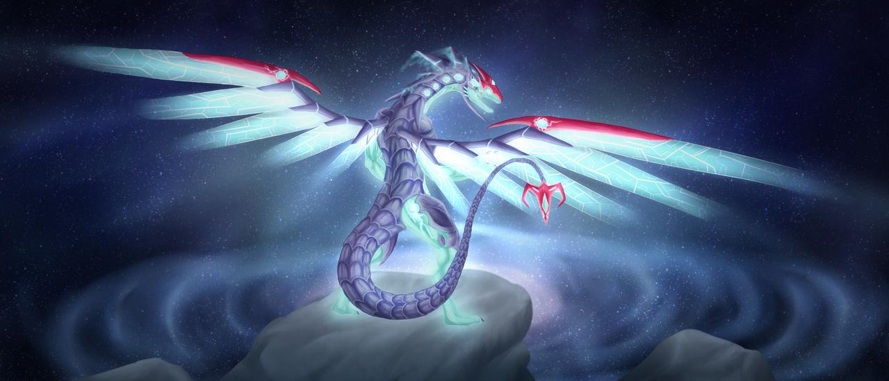 Resultado De Imagen Para Galaxy Eyes Photon Dragon Wallpaper Simbolos Personajes Tarjetas