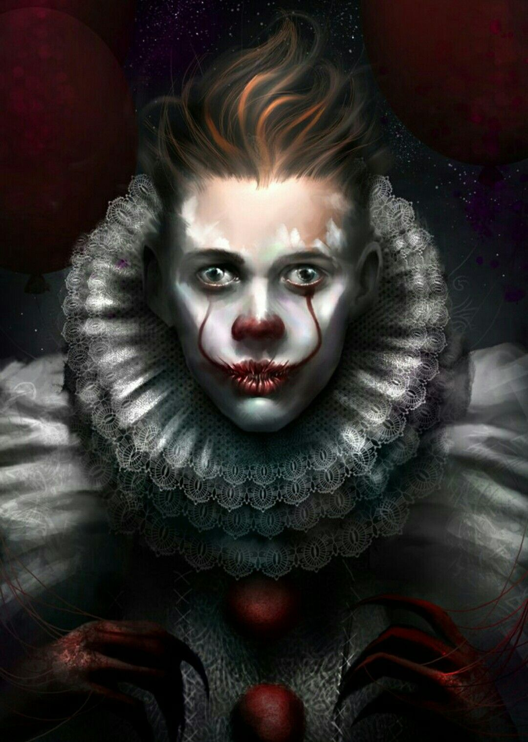 bill sk pennywise it it in 2018 pinterest horreur and le clown