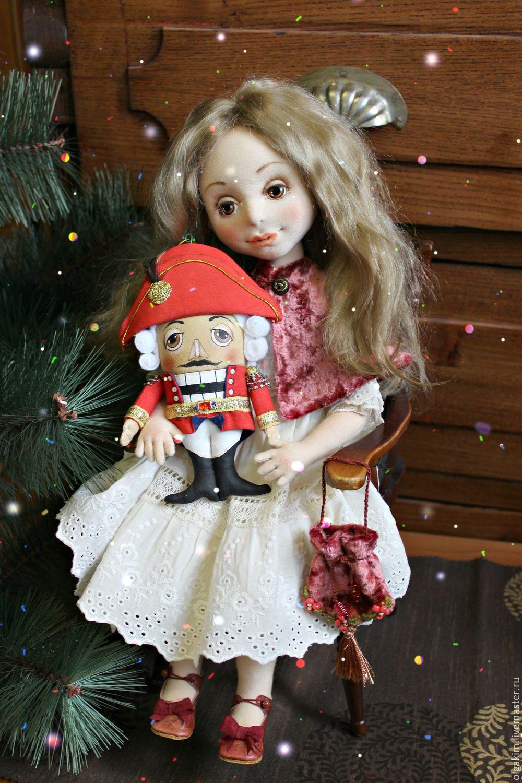 Мари(Щелкунчик в подарок, см.фото в блоге) – заказать на ...