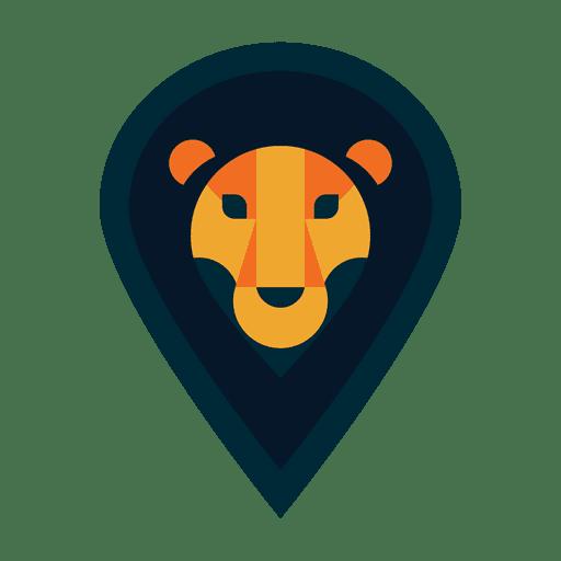 Safari Lion Logo Png Image Download As Svg Vector Eps Or Psd Get Safari Lion Logo Transparent Icon For Your Graphic Designs Lion Logo Logos Natural Logo