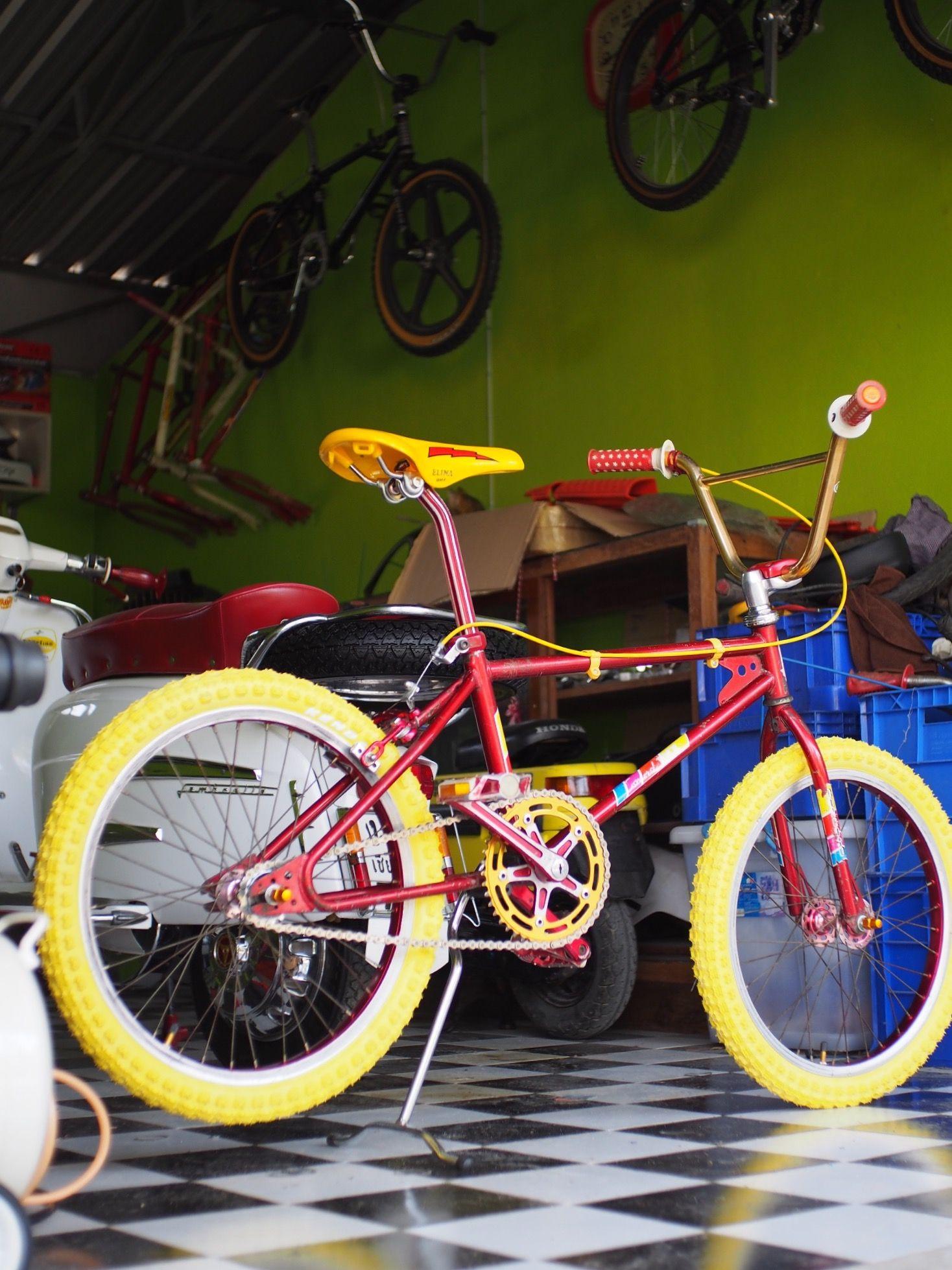 NOS VINTAGE GT PRO PERFORMER FRAME STICKER BMX FREESTYLEBMX RACING DECAL
