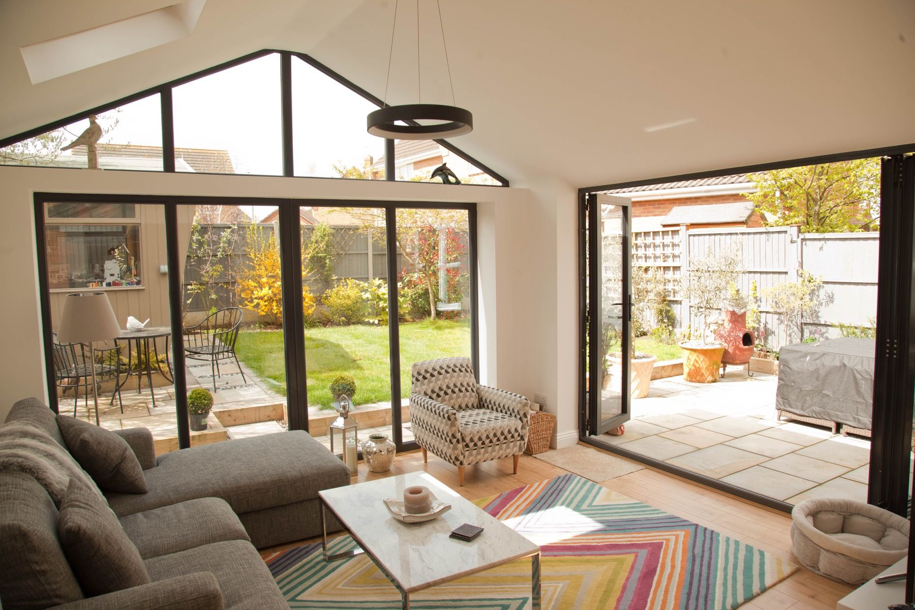 Contemporary Orangeries In Hampshire Get A Free Quote We